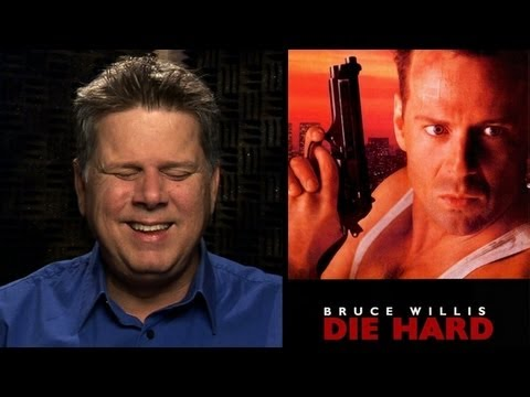 DIE HARD review (no spoilers) - BLIND FILM CRITIC