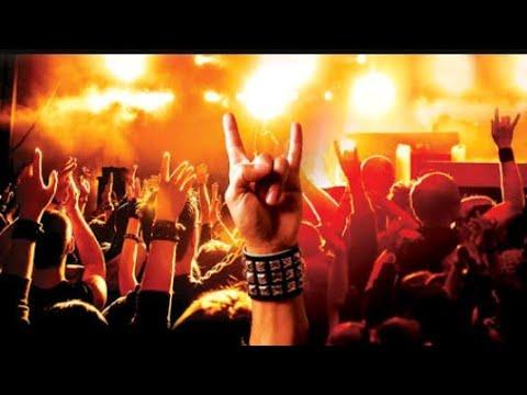 20 Mejores canciones de Rock y Metal