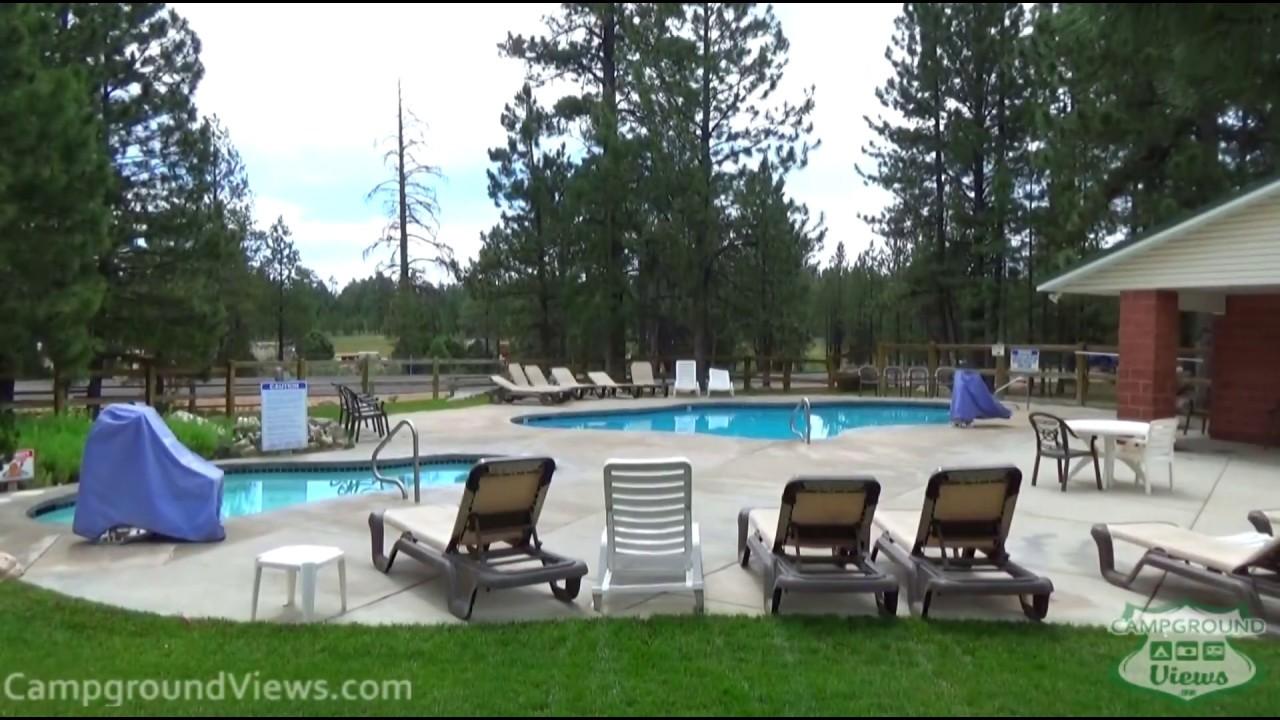 Rubys Inn Campground And Rv Park Bryce Utah