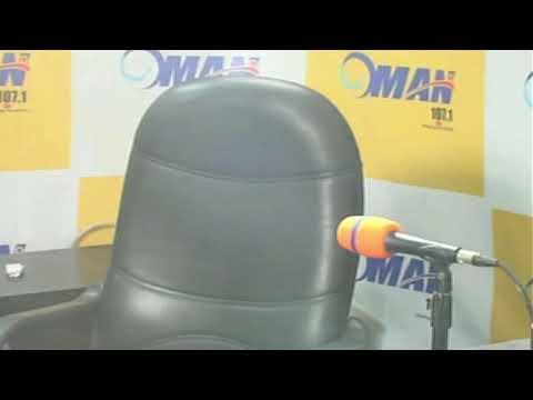 OMAN FM: BOILING POINT  (APRIL 15, 2021)( ( ( LIVE ) ) ) on Oman Fm 107.1