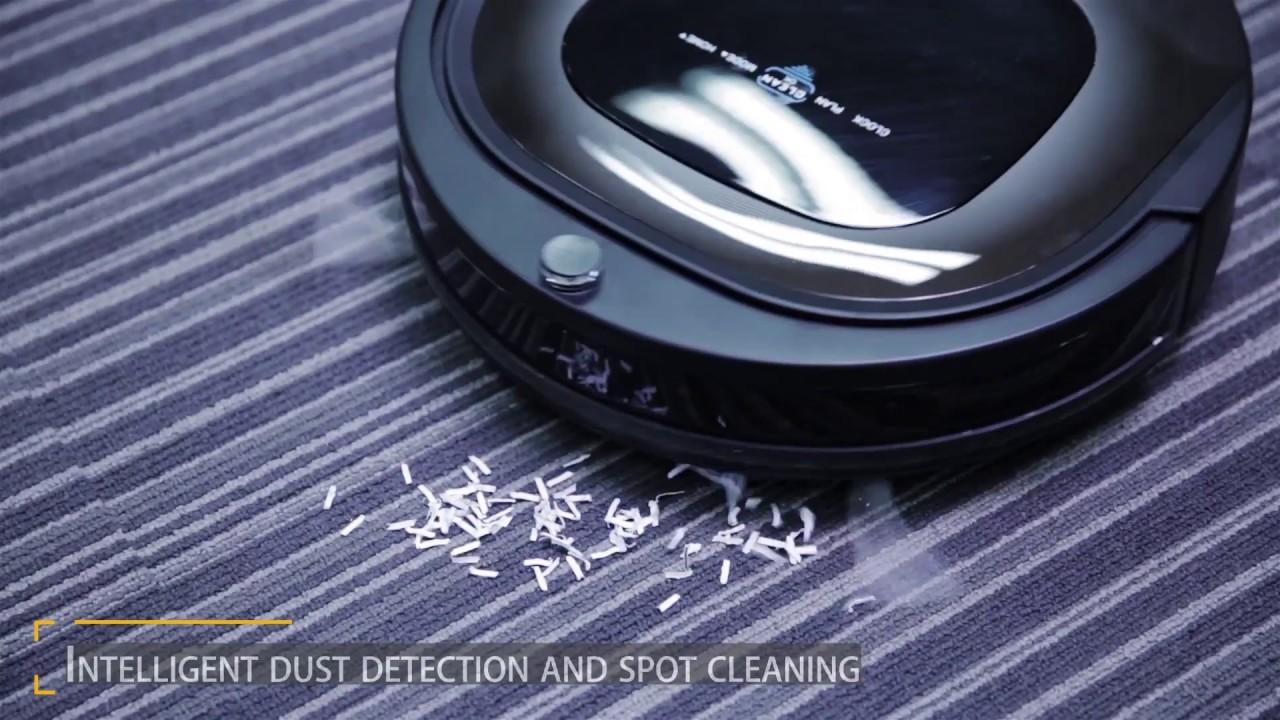 Robot aspirapolvere e lavapavimenti sensor cleaner plus for Robot aspirapolvere e lavapavimenti samsung