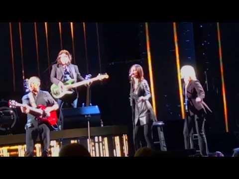 Stevie Nicks- Stand Back @ Viejas Arena, San Diego