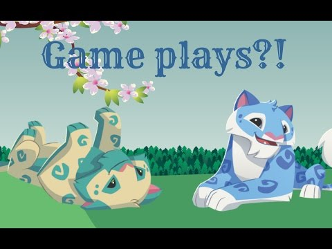 Game Plays?!