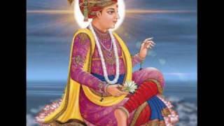 Swaminarayan tamari murti vina mara nath re by Premanand Swami