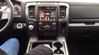 2015 Ram Sport 1500 Review Tilbury -Windsor Ram Sport Review
