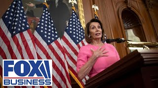 Pelosi calls on House to move forward with articles of impeachment