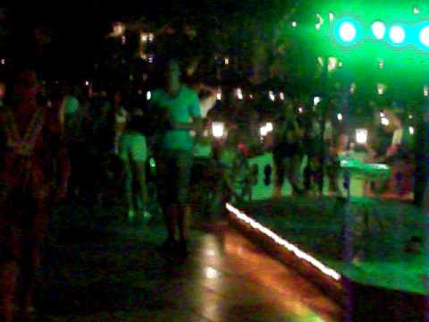 Tropicana Azure Club Karaoke Night