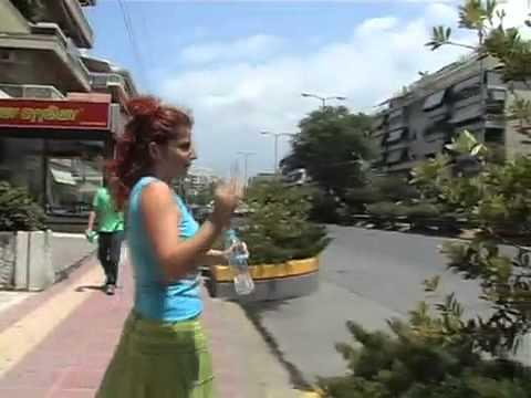 Greece s  Phoney War  on Smoking