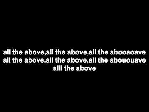 Maino ft T-pain - All the above [Lyrics] [HQ]