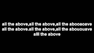 Maino ft T-pain - All the above [Lyrics] [HQ]
