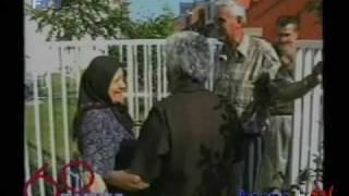 Ekskluzivni snimci Ratka Mladica 5 dio