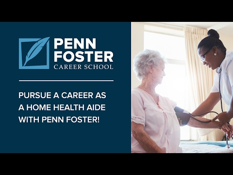 start your home health aide certification online today