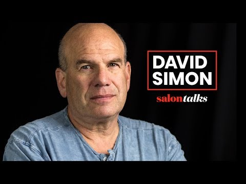 """Journalism Made David Simon of HBO's """"The Wire"""" And """"The Deuce Into a TV Genius"""