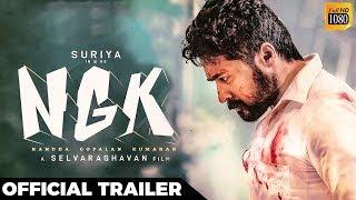 NGK Official Tamil Trailer Countdown Begins!! | Suriya | Selvaraghavan | Rakul Preet | TK