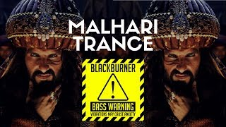 Malhari Trance  🎧 Bass Boosted 🎧PSY TRANCE MIX 🎧 | Pyschedelic Trap Mix \  Vermont x Kazahi