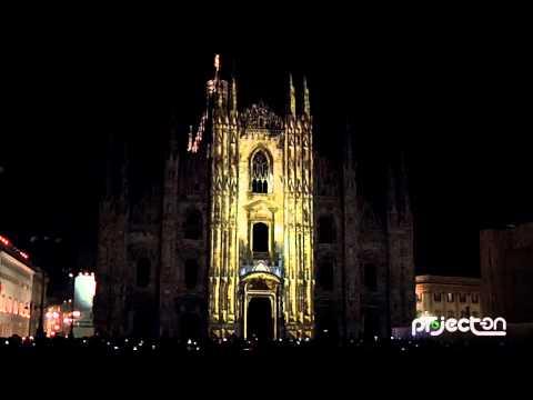 """""""D'Uomo"""" - Duomo di MIlano - february,28 2012"""