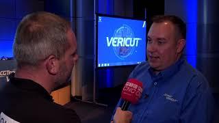 Williams F1 hosts VERICUT