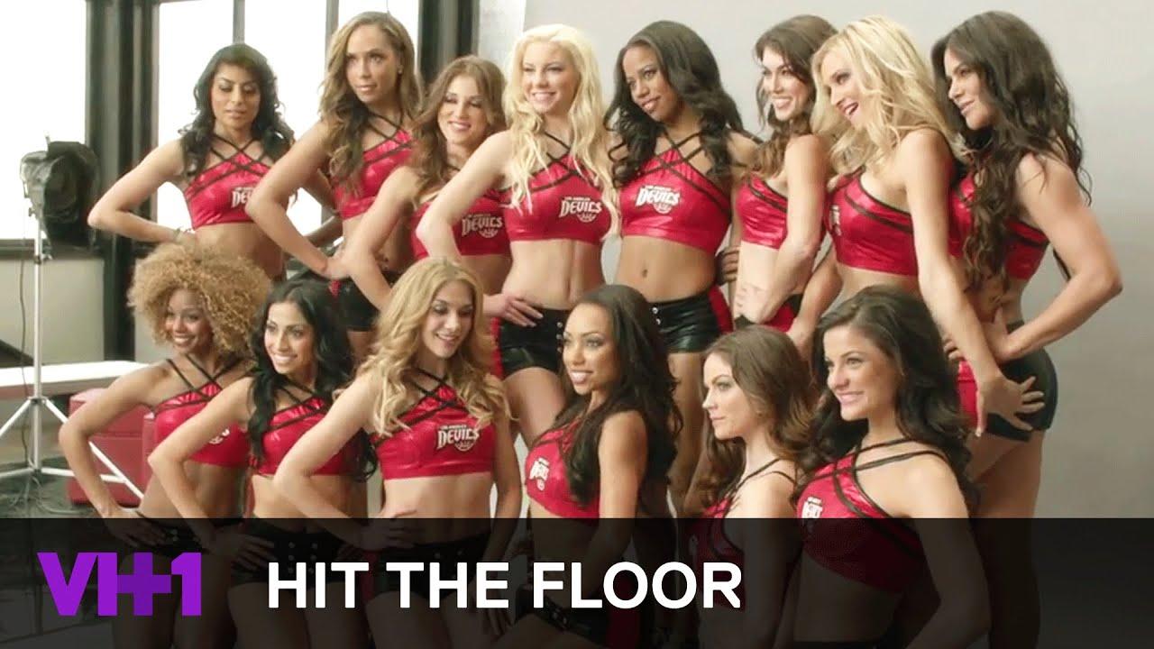 Hit The Floor Jelena Vh1 Youtube