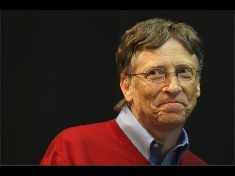 Bill Gates Documentary - Success Story Of Bill Gates