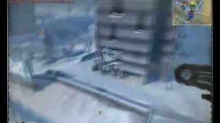 BF2142 Northern Strike Sniper gameplay. Full Resolution