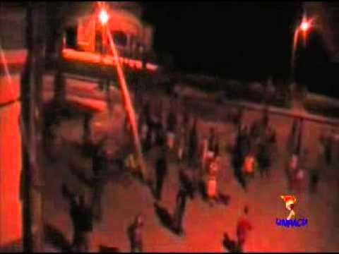Activismo y represión  en Gibara, Holguín