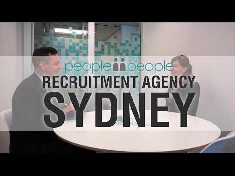 Recruitment Agency Sydney