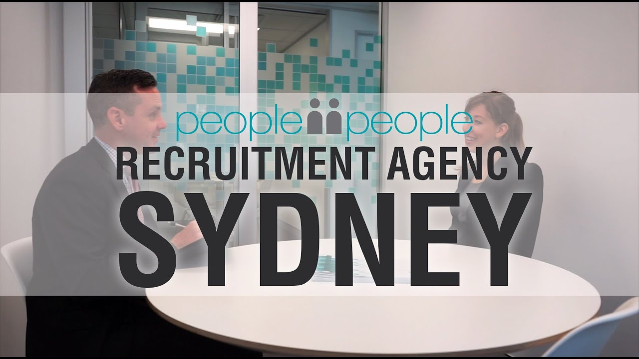 Recruitment Agency Sydney - people2people