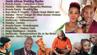 Classic South African Wedding Songs Playlist