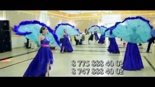 видео шоу балет танцевальный коллектив