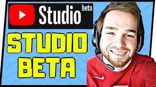Youtube Studio Beta [2018] - Youtube Studio Beta Review - Youtube Studio Beta Tutorial