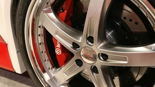 видео Грамотный выбор автомобильных шин