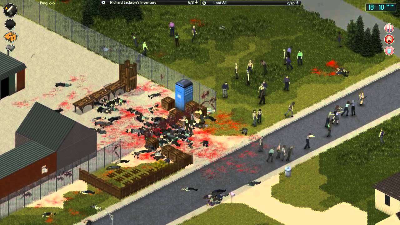 Horde Migration.   General Discussions   The Indie Stone Forums