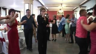 Gabriela Bolundut - Nunta Bistra - Live - 2015