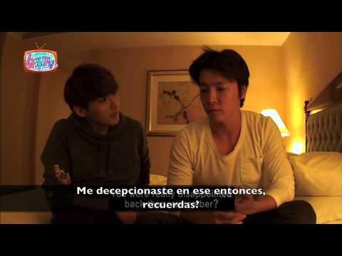 [ESP] All About Super Junior - Hotel de Jakarta
