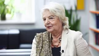 Интервью с профессором СТЕЛЛОЙ ВОСНИАДУ