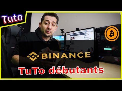 tout sur le trading bitcoin