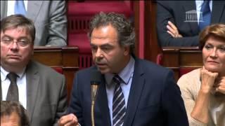 Echange Vif entre Luc Chatel et Manuel Valls sur la politique économique
