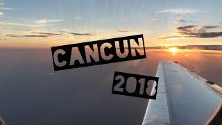 Cancún, Mexico 2018