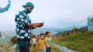 LEARNING TO FLY A DRONE AT BANEPA