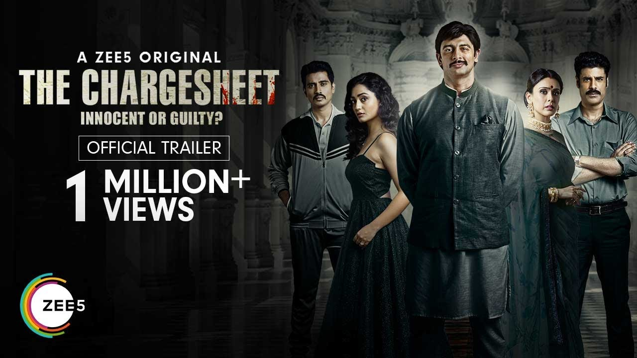 The Chargesheet: Innocent or Guilty S01 2020 Zee5 Web Series Hindi WebRip All Episodes 300mb 480p 1GB 720p WebDL 1080p