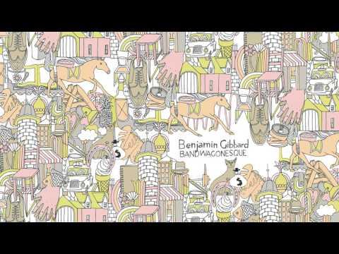 "Benjamin Gibbard - ""The Concept"" [Animated Video]"