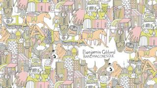 benjamin gibbard   the concept animated video