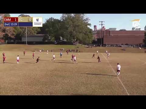 Samuel James Soccer Highlights (Junior)