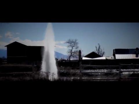 Seven Wonders of Lake County: Old Perpetual Geyser