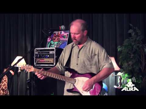 """Harry Hood ~ Bertha ~ Harry Hood"" - Live From Aura Studios 03-02-2014 [HD]"