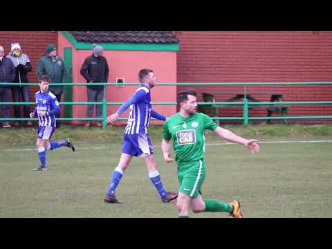 Dundela Newry City Goals And Highlights