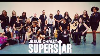 JESUS CHRIST SUPERSTAR 2019 - Full Show - Castaway Productions