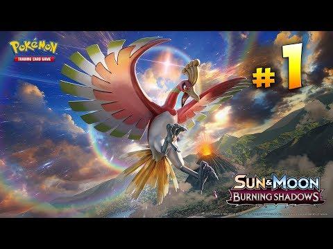 Карточные Покемоны 2019 (Pokemon TCG Online) ► запись стрима #1 (1.12.2019)
