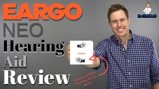 Eargo NEO Online Hearing Aid Review