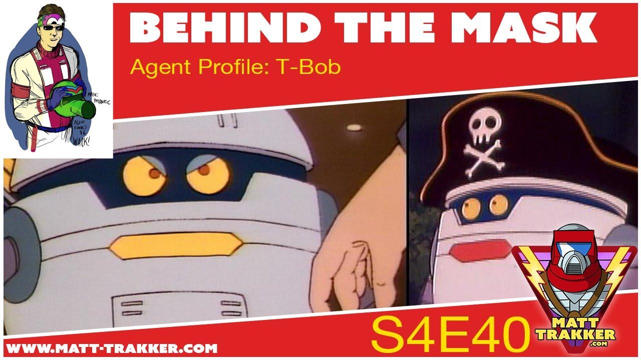 Agent Profile - T-Bob - S4S40